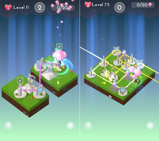 【ウォータートル2 iOS 配信(3/5更新)】「ウォータートル2」や新しい「Tetris®」など4本が配信開始!新作無料アプリゲーム情報。 0125game-new-IM003