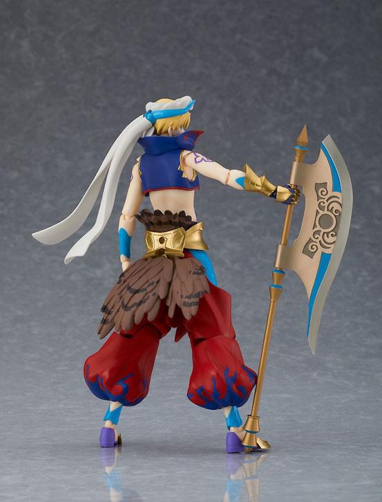 figma Fate/Grand Order ギルガメッシュ マックスファクトリー 可動フィギュアが予約開始! 0128hobby-gil-IM002
