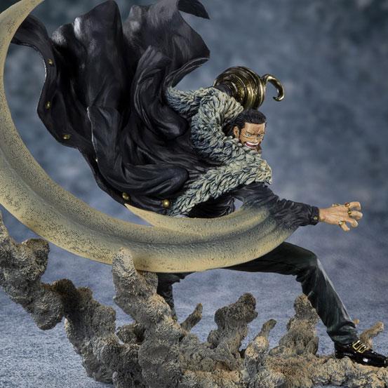 フィギュアーツZERO [EXTRA BATTLE] バギー/クロコダイル/ルフィ -頂上決戦- が予約開始! 0131hobby-onepiece-IM002