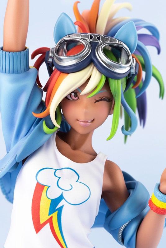 MY LITTLE PONY美少女 レインボーダッシュ コトブキヤ フィギュアが予約開始!活発なポーズで立体化! 0204hobby-rainbow-IM002