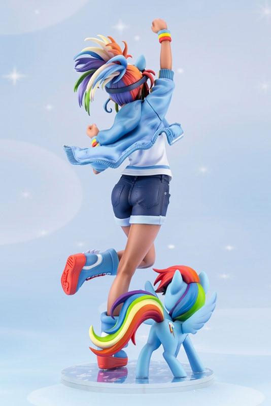 MY LITTLE PONY美少女 レインボーダッシュ コトブキヤ フィギュアが予約開始!活発なポーズで立体化! 0204hobby-rainbow-IM004