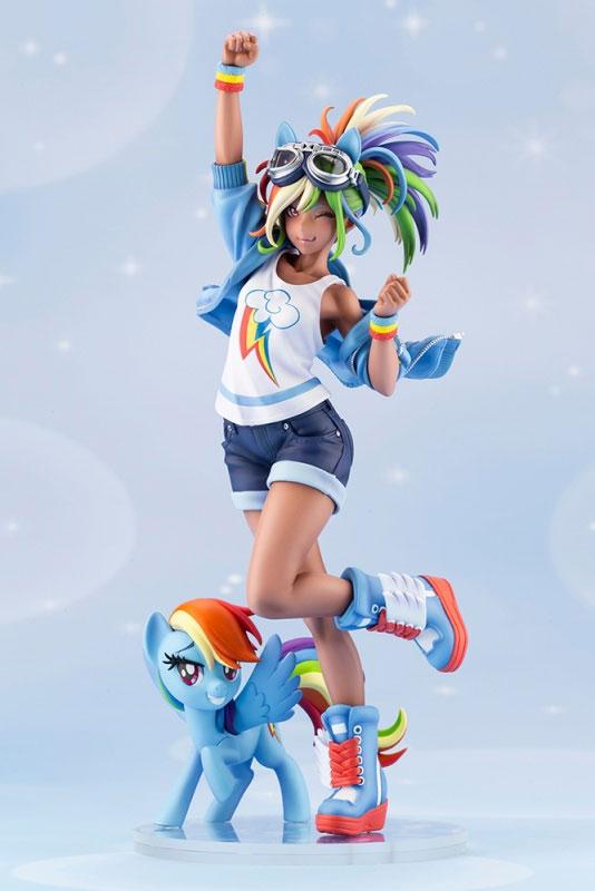MY LITTLE PONY美少女 レインボーダッシュ コトブキヤ フィギュアが予約開始!活発なポーズで立体化! 0204hobby-rainbow-IM006