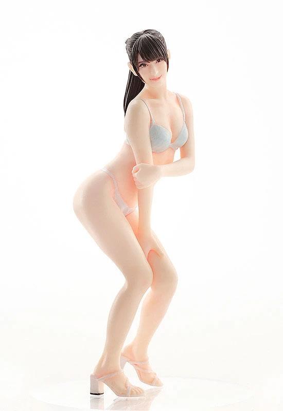 PLAMAX Naked Angel 1/20 希島あいり マックスファクトリー プラモデルが予約開始! 0206hobby-kishima-IM004