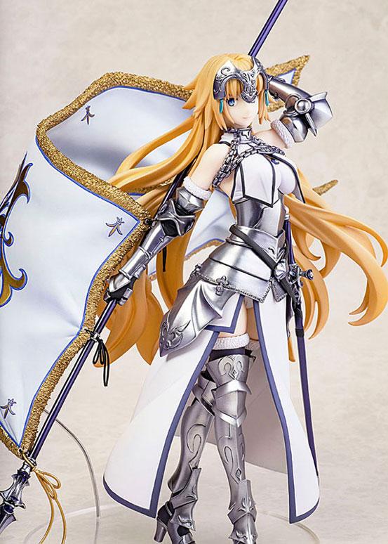 Fate/Grand Order ルーラー/ジャンヌ・ダルク フレア フィギュアが予約開始! 0212hobby-jane-IM001