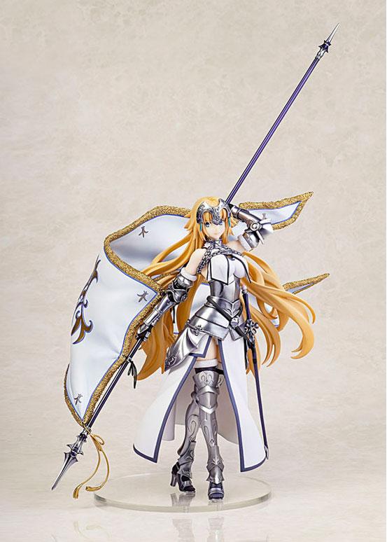 Fate/Grand Order ルーラー/ジャンヌ・ダルク フレア フィギュアが予約開始! 0212hobby-jane-IM005