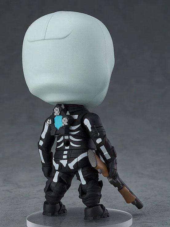 ねんどろいど フォートナイト スカルトルーパー グッスマ 可動フィギュアが予約開始!フル可動仕様! 0213hobby-skull-IM001