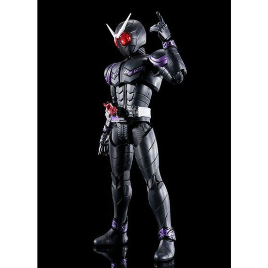 Figure-rise Standard 仮面ライダージョーカー プラモデルがプレバン限定で予約開始! 0214hobby-joker-IM002