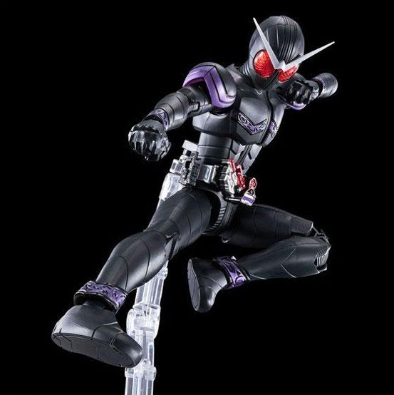 Figure-rise Standard 仮面ライダージョーカー プラモデルがプレバン限定で予約開始! 0214hobby-joker-IM003