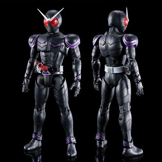 Figure-rise Standard 仮面ライダージョーカー プラモデルがプレバン限定で予約開始! 0214hobby-joker-IM005