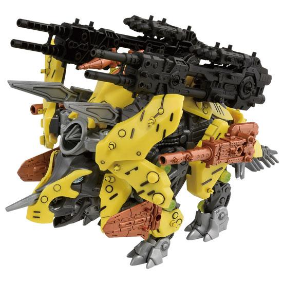 タカラトミー ゾイドワイルド「ZW38 オメガレックス」に「改造武器ユニット」2種の3点が予約開始! 0215hobby-zoids-IM003