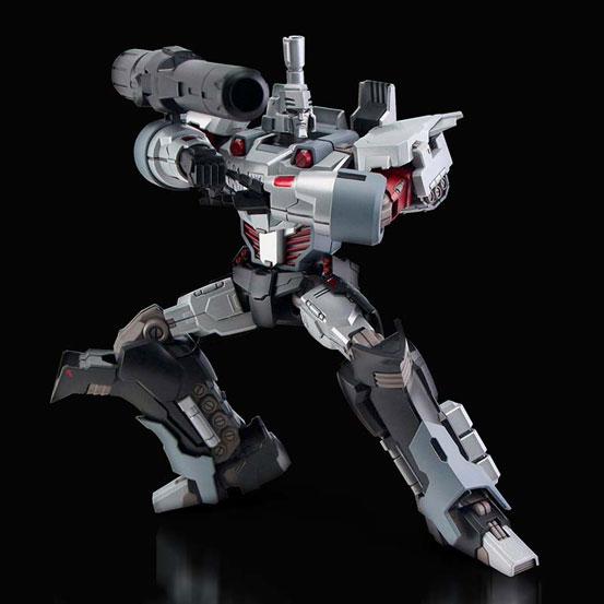 【入荷】風雷模型 Megatron IDW (Decepticon ver.)/メガトロン Flame Toys プラモデルが登場! 0221hobby-megatolon-IM002