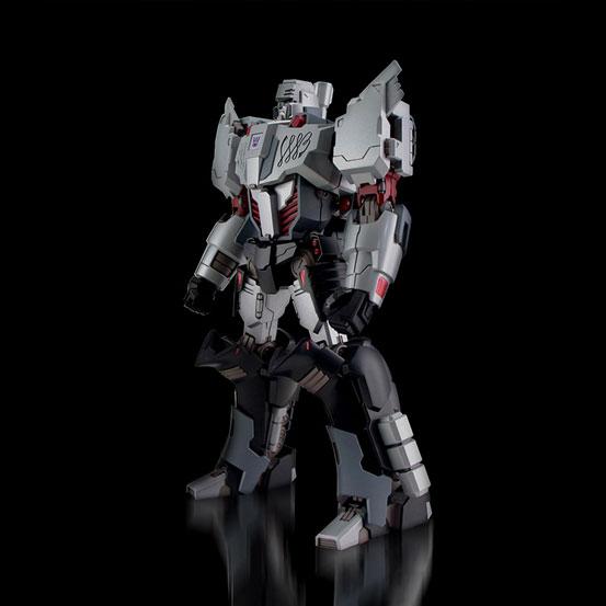 【入荷】風雷模型 Megatron IDW (Decepticon ver.)/メガトロン Flame Toys プラモデルが登場! 0221hobby-megatolon-IM004
