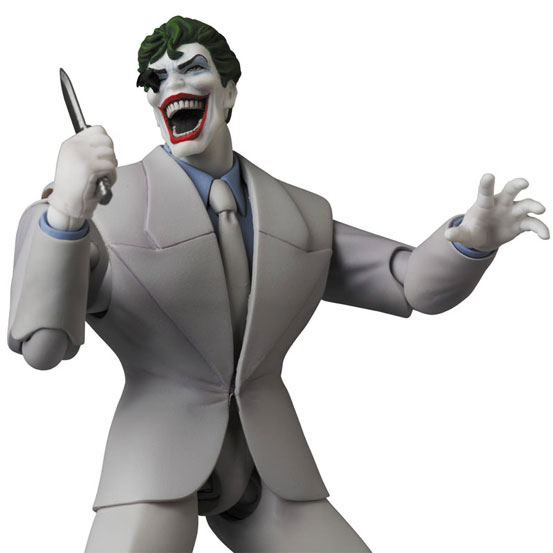 マフェックス No.124 MAFEX JOKER(The Dark Knight Returns) が予約開始! 0224hobby-joker-IM005