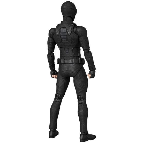 マフェックス No.125 MAFEX SPIDER-MAN Stealth Suit 可動フィギュアが予約開始! 0224hobby-spidy-IM003