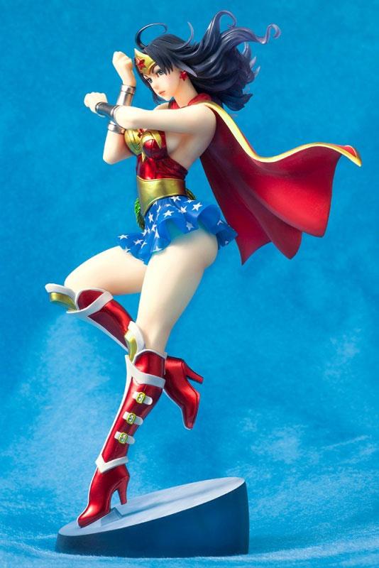 DC COMICS美少女 アーマード ワンダーウーマン 2nd Edition フィギュアが予約開始! 0303hobby-wonder-IM004