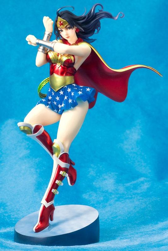 DC COMICS美少女 アーマード ワンダーウーマン 2nd Edition フィギュアが予約開始! 0303hobby-wonder-IM005