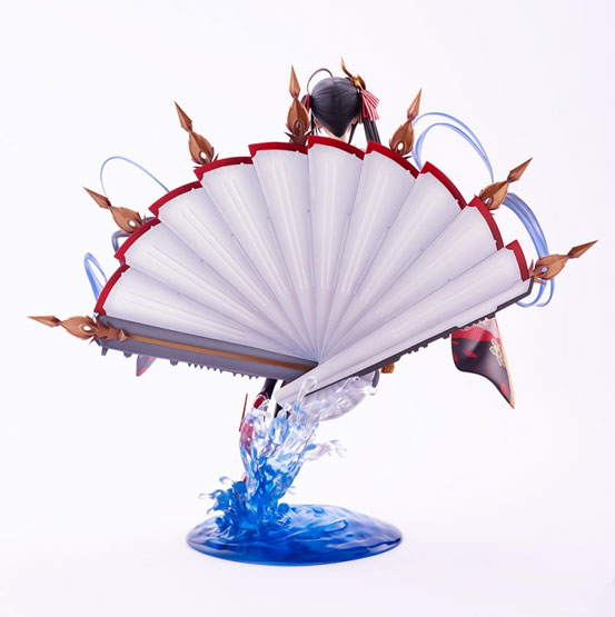アズールレーン 大鳳 コトブキヤ フィギュアが公式ショップ限定で予約開始!イラストのイメージそのままに立体化! 0306hobby-taihou-IM004