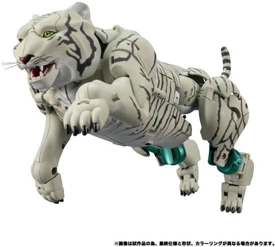 【入荷】トランスフォーマー マスターピース MP-50 タイガトロン (ビーストウォーズ) 可動フィギュアが登場! 0306hobby-tiger-IM005