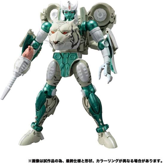 【入荷】トランスフォーマー マスターピース MP-50 タイガトロン (ビーストウォーズ) 可動フィギュアが登場! 0306hobby-tiger-IM006