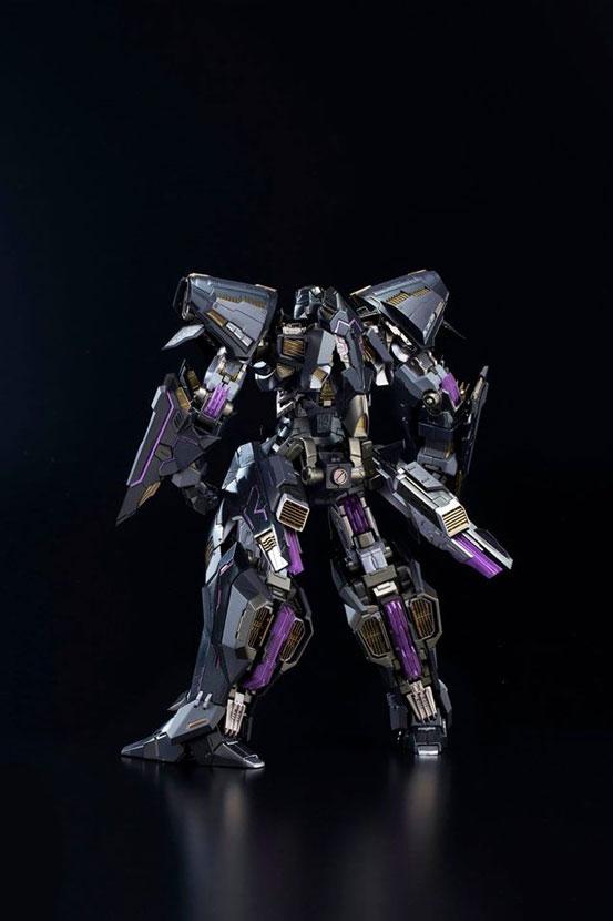 【在庫あり(8/16)】[Kuro Kara Kuri(鉄機巧)] Megatron(メガトロン) Flame Toys 可動フィギュアが登場! 0313hobby-megatron-IM004