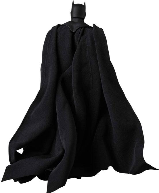 """マフェックス No.126 BATMAN """"HUSH"""" BLACK Ver. 可動フィギュアが予約開始! 0324hobby-batman-IM003"""