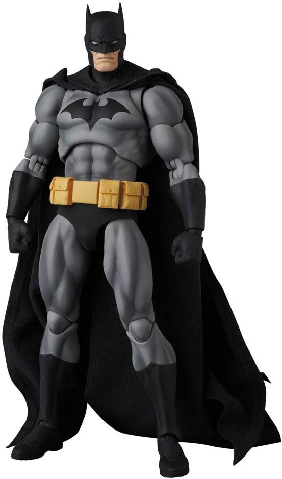 """マフェックス No.126 BATMAN """"HUSH"""" BLACK Ver. 可動フィギュアが予約開始! 0324hobby-batman-IM004"""