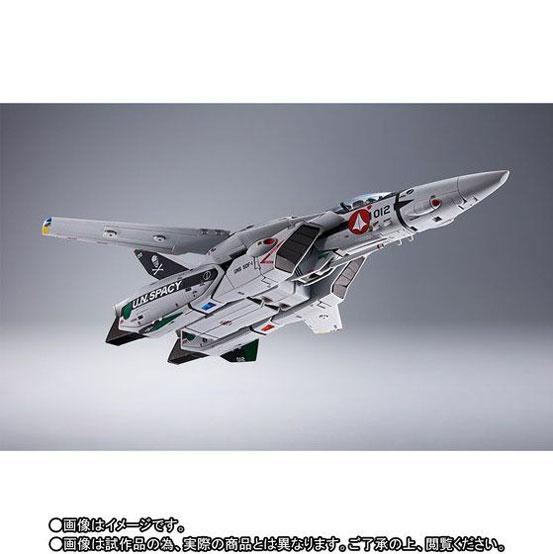 DX超合金 劇場版VF-1A バルキリー (柿崎速雄機) がプレバン限定で予約開始!デコレーションデカールも付属! 0325hobby-VF1A-IM004