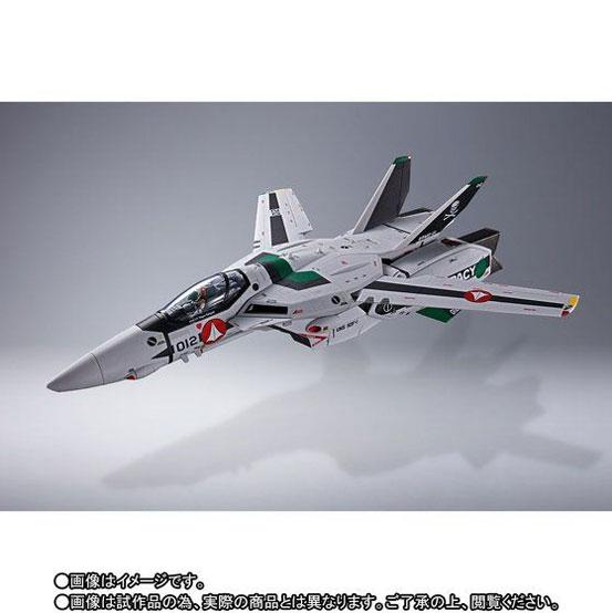 DX超合金 劇場版VF-1A バルキリー (柿崎速雄機) がプレバン限定で予約開始!デコレーションデカールも付属! 0325hobby-VF1A-IM005