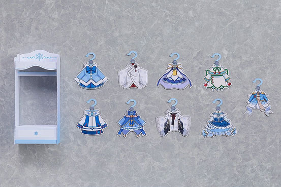ねんどろいど 雪ミク 2.0 グッスマ 可動フィギュアが予約開始!ラビット・ユキネやキーボードなどが付属! 0331hobby-yukimiku-IM001