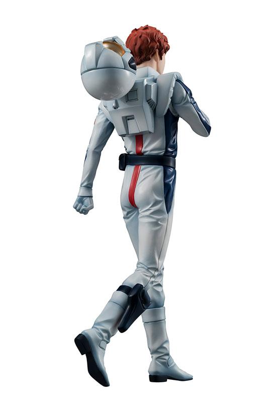 GGG 機動戦士ガンダム 逆襲のシャア アムロ・レイ メガハウス フィギュアが予約開始! 0401hobby-amuro-IM002