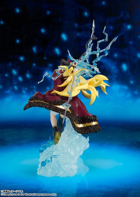 フィギュアーツZERO Fate/Grand Order エレシュキガル バンダイ フィギュアが予約開始! 0402hobby-ele-IM003