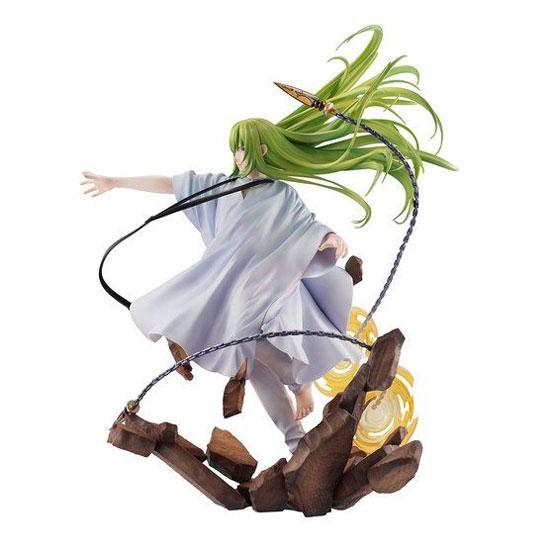 【入荷】Fate/Grand Order -絶対魔獣戦線バビロニア- キングゥ メガハウス フィギュアが登場! 0402hobby-kingu-IM002