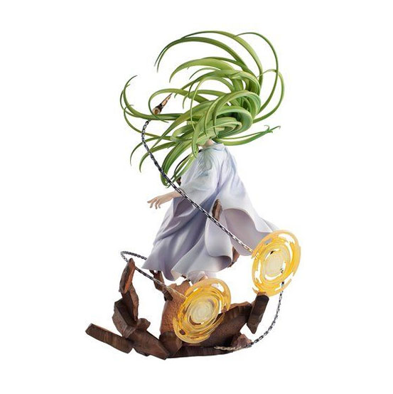 【入荷】Fate/Grand Order -絶対魔獣戦線バビロニア- キングゥ メガハウス フィギュアが登場! 0402hobby-kingu-IM003