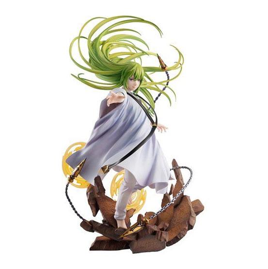 【入荷】Fate/Grand Order -絶対魔獣戦線バビロニア- キングゥ メガハウス フィギュアが登場! 0402hobby-kingu-IM005