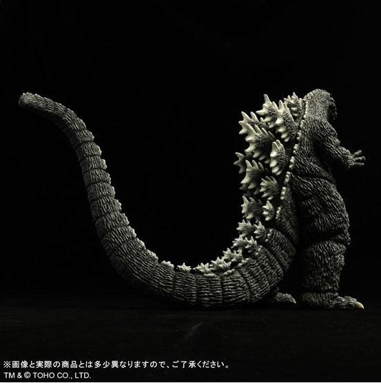 【入荷】東宝30cmシリーズ ゴジラVSメカゴジラ ゴジラ(1993) プレックス ソフビが登場! 0411hobby-godzila-IM004