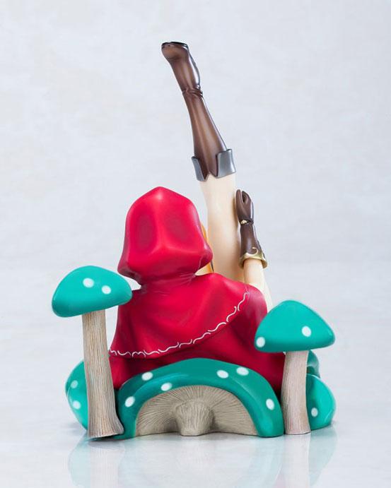 【入荷】赤ずきん illustration by 方天戟 1/6 レチェリー フィギュアが登場! 0423hobby-akazukin-IM002-1