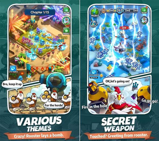 ネクソンによる超絶グラフィックのMMORPG「TRAHA」など4点が配信開始!新作無料アプリゲーム情報。 0424game-new-IM002