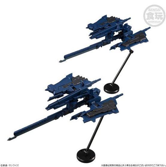 機動戦士ガンダム Gフレーム ガンダムTR-1[ヘイズル改](実戦配備カラー)&オプションパーツセットがプレバン限定で予約開始! 0424hobby-Gframe-IM004