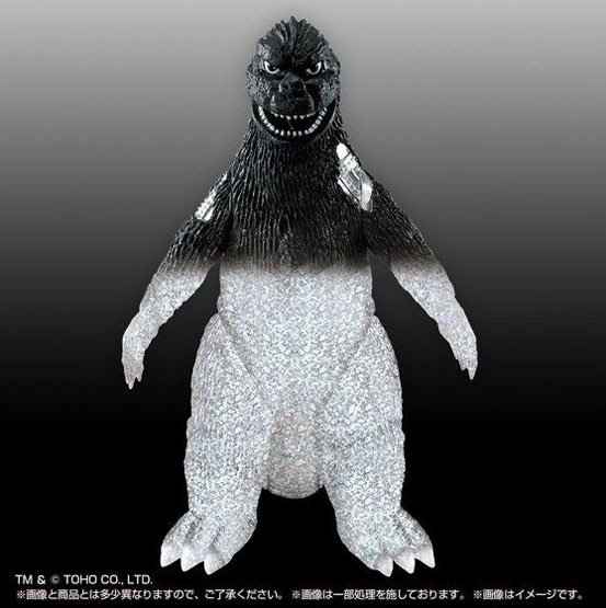怪獣番外地メカゴジラプロジェクト ゴジラ対メカゴジラ(1974) 初登場セット1 にせゴジラVer. がプレバン限定で予約開始! 0424hobby-bangaichi-IM002
