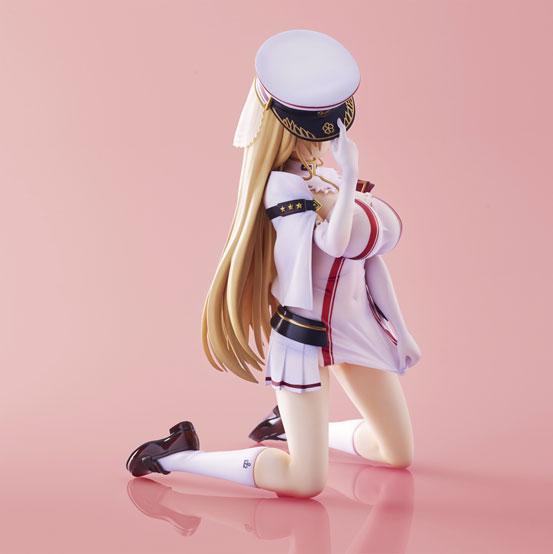 あかさあいイラスト『海軍ムスメ スカーレット』ユニクリ フィギュアが予約開始!イラストをこだわり抜いて完全再現! 0424hobby-kaigun-IM004