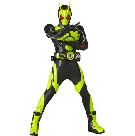 RAH No.785 GENESIS 仮面ライダーゼロワン ライジングホッパー 可動フィギュアが予約開始! 0424hobby-rider-IM001