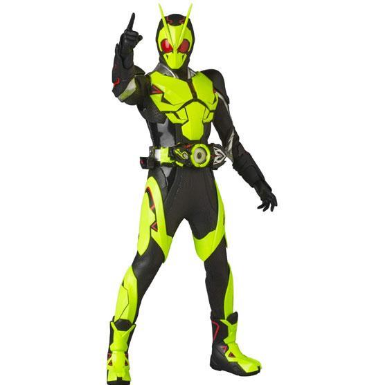 RAH No.785 GENESIS 仮面ライダーゼロワン ライジングホッパー 可動フィギュアが予約開始! 0424hobby-rider-IM006