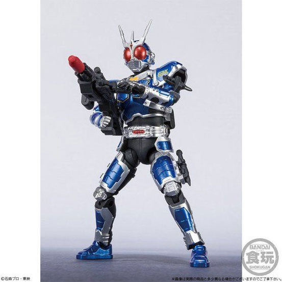 SHODO-X 仮面ライダーアギト 新たなる目覚め がプレバン限定で予約開始!バーニングフォームなど3種! 0426hobby-agito-IM003