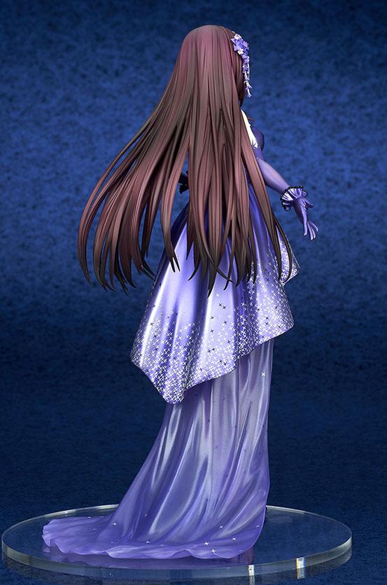 Fate/Grand Order ランサー/スカサハ英霊正装 キューズQ フィギュアが予約開始! 0430hobby-sukasaha-IM003