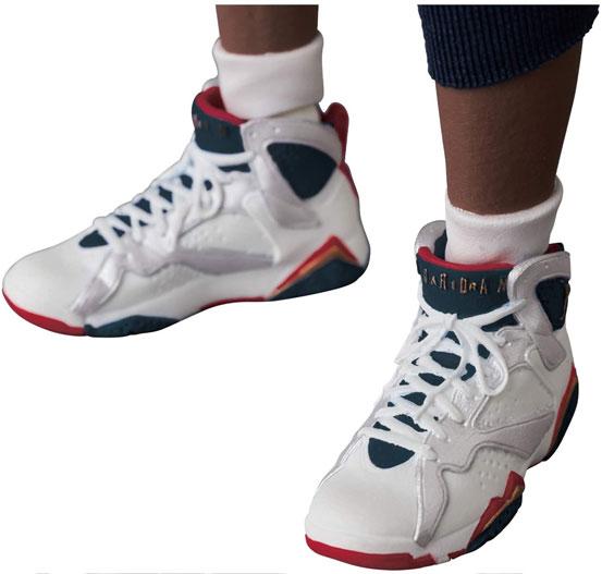 MAFEX マフェックス No.132 Michael Jordan マイケル ジョーダン 1992 TEAM USA 可動フィギュアが予約開始! 0524hobby-jhodan-IM001