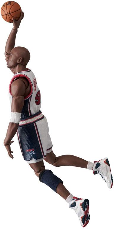 MAFEX マフェックス No.132 Michael Jordan マイケル ジョーダン 1992 TEAM USA 可動フィギュアが予約開始! 0524hobby-jhodan-IM002