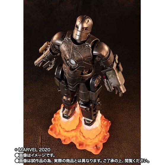 S.H.Figuarts アイアンマン マーク1 -《Birth of Iron Man》 EDITION- がプレバン限定で予約開始! 0528hobby-ironman-IM002