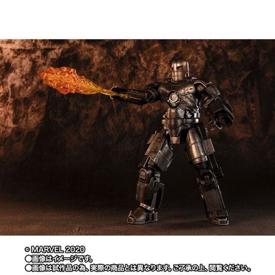S.H.Figuarts アイアンマン マーク1 -《Birth of Iron Man》 EDITION- がプレバン限定で予約開始! 0528hobby-ironman-IM003