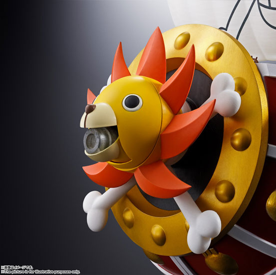 「超合金魂 GX-66R 無敵ロボ トライダーG7」など3点が予約開始!バンダイ ロボット・メカトイ 新作情報 0529hobby-robot-IM001