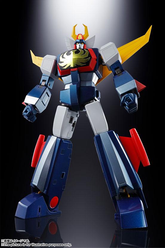「超合金魂 GX-66R 無敵ロボ トライダーG7」など3点が予約開始!バンダイ ロボット・メカトイ 新作情報 0529hobby-robot-IM005